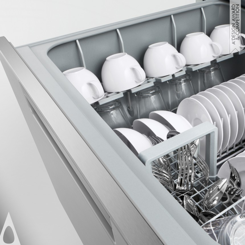 Fisher & Paykel Appliances DishDrawer™