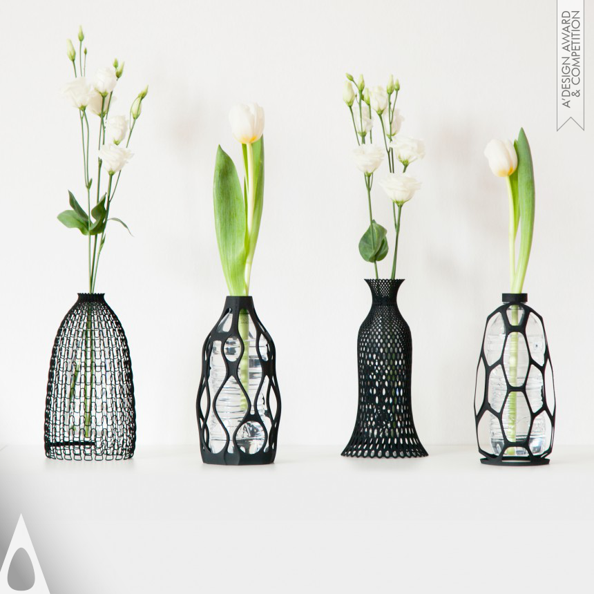 Silhouette Collection  Vase