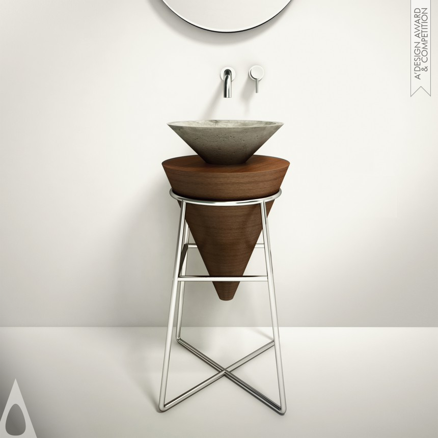 Bathco Washbasin