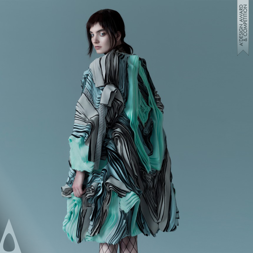 Traces Womenswear Collection