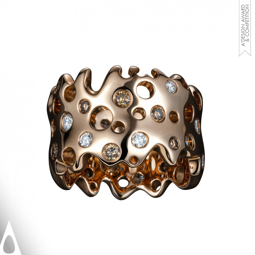 Julien Riad Sahyoun Rings