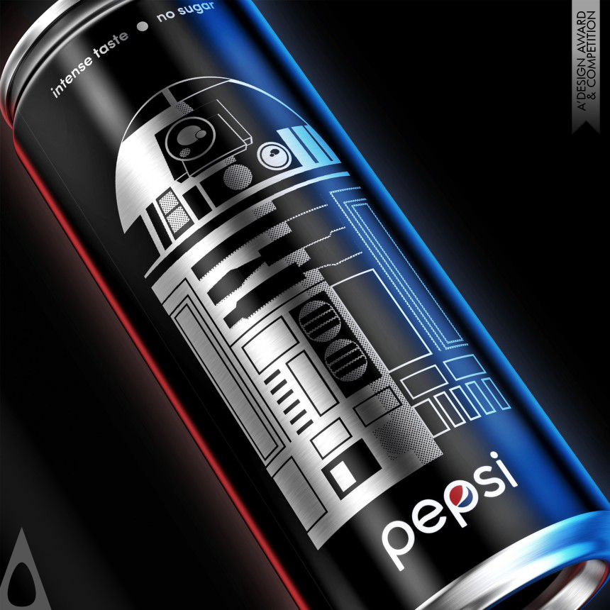 PepsiCo Design and Innovation design