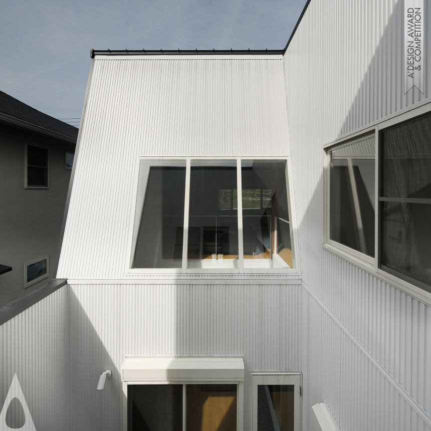 Studio Sklim Residential House