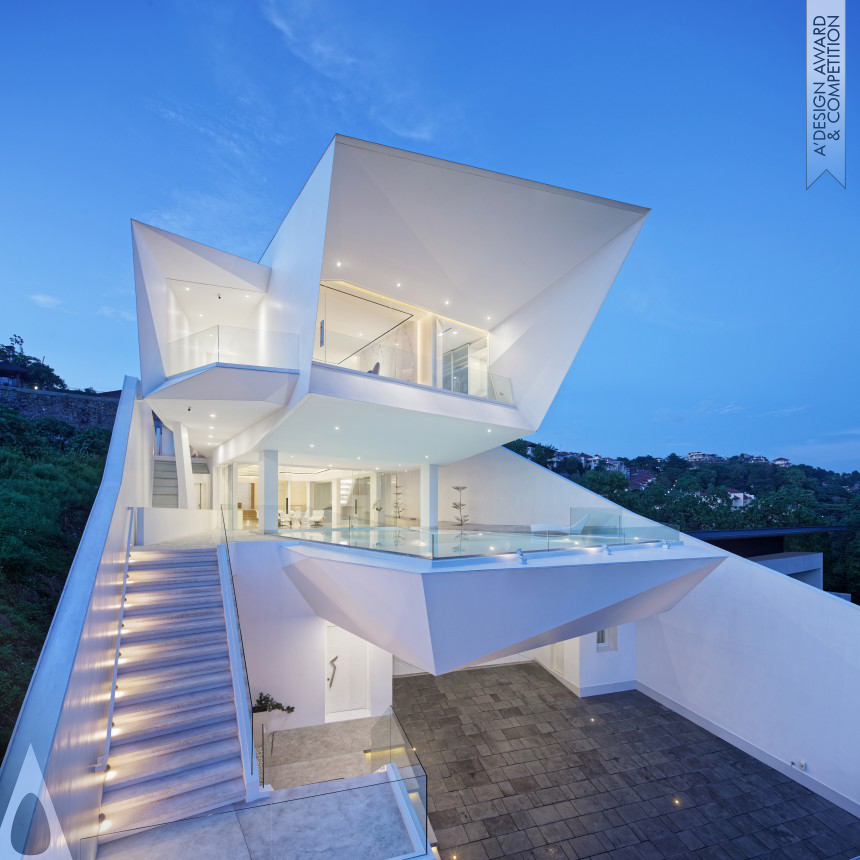 Z Line House Private Residential