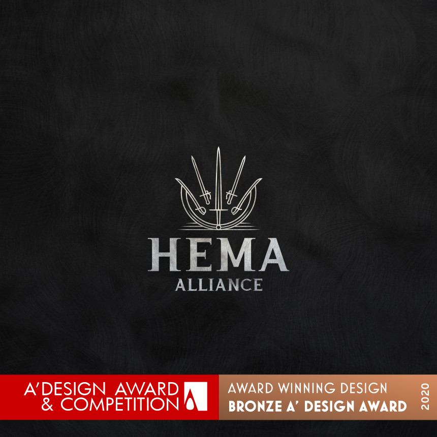 HEMA Alliance Corporate Identity