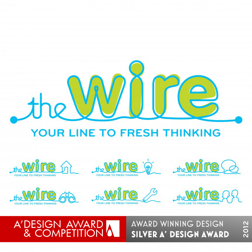 Kraft Foods Europe – The Wire Branding and Integrated Campaign