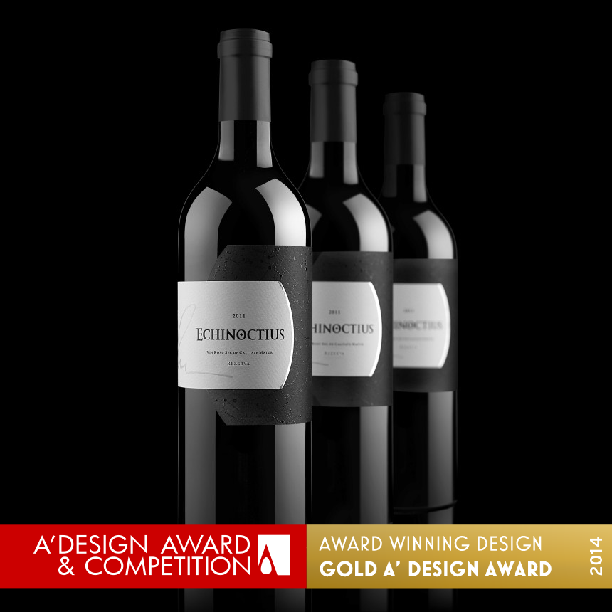 Echinoctius Series of exclusive wines