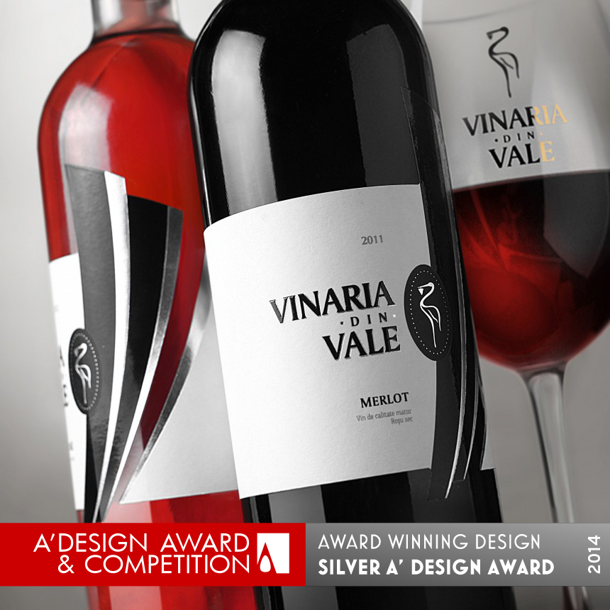 Vinaria din Vale Series of quality wines