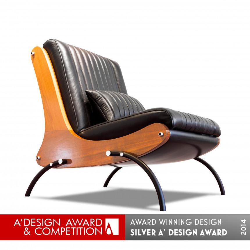 ksd-1, Horizon Lounge Chair