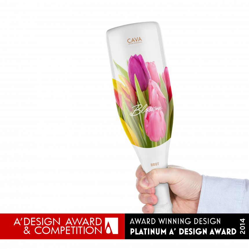 Blossom Cava Challenging and disruptive design