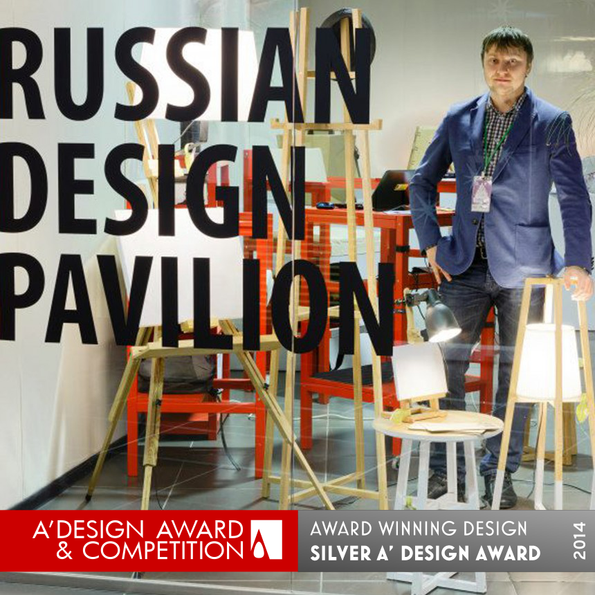 Russian Design Pavilion Program of design events