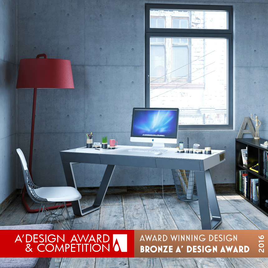 Ergon Design Workstation
