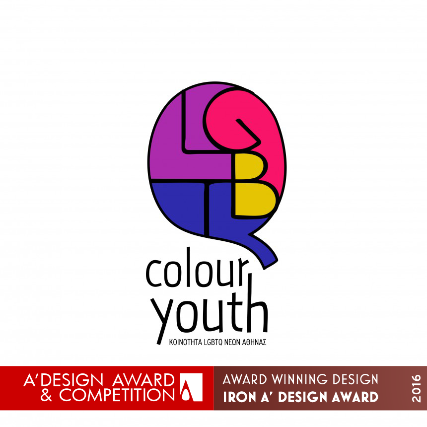 Colour Youth Branding