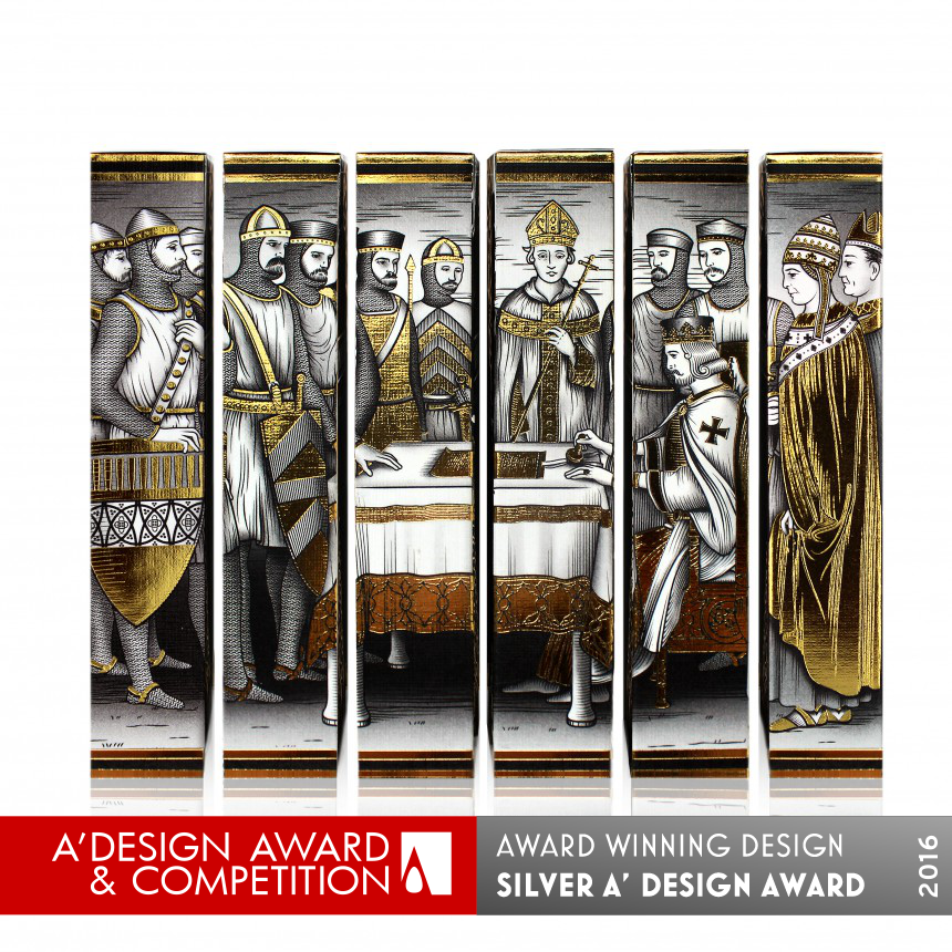 800th Anniversary Magna Carta Playing Cards