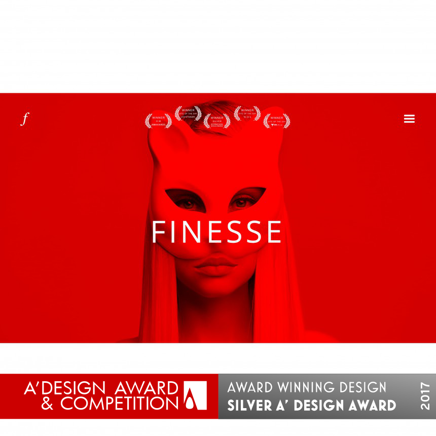 Finesse  Website
