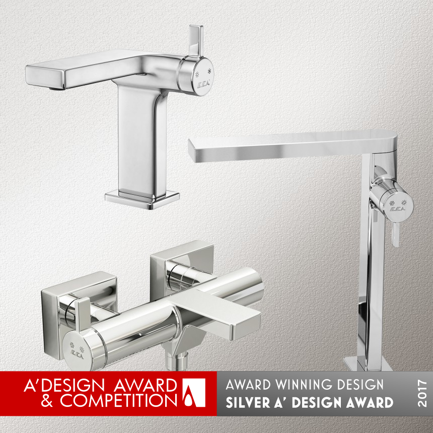 A Design Award And Competition E C A Design Team Purity Faucets