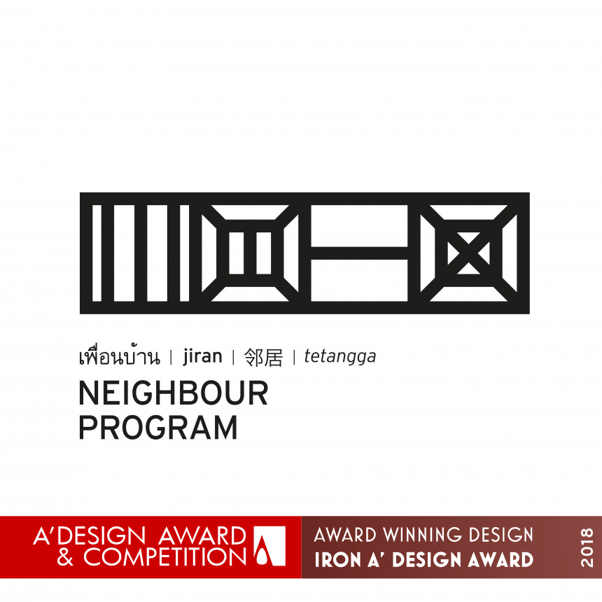 Neighbour Program Branding