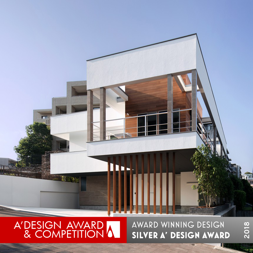 N10-House Residential Architecture