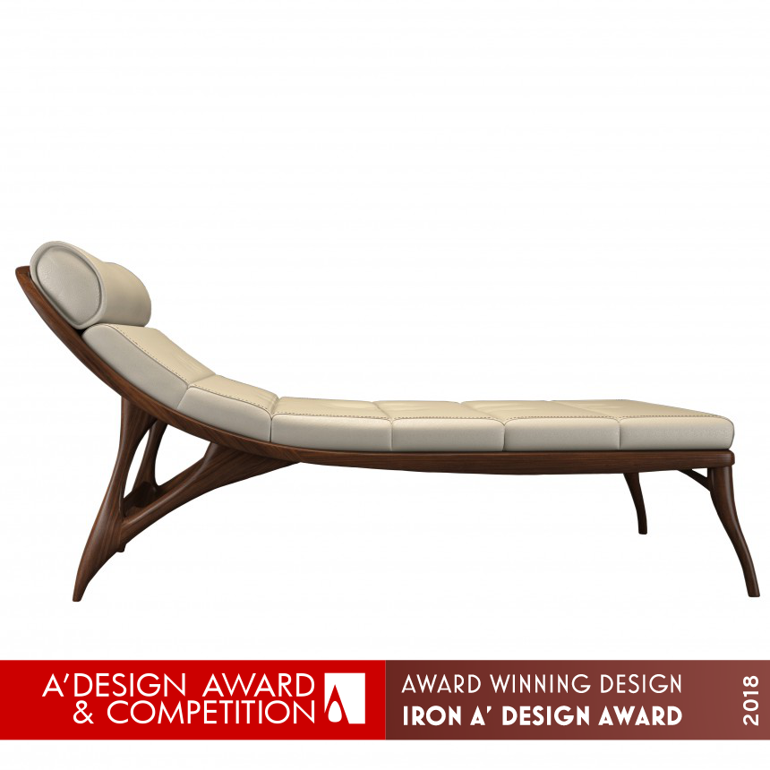 Eros Chaise Lounge