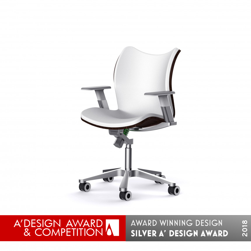 Magician Ergonomic office chair