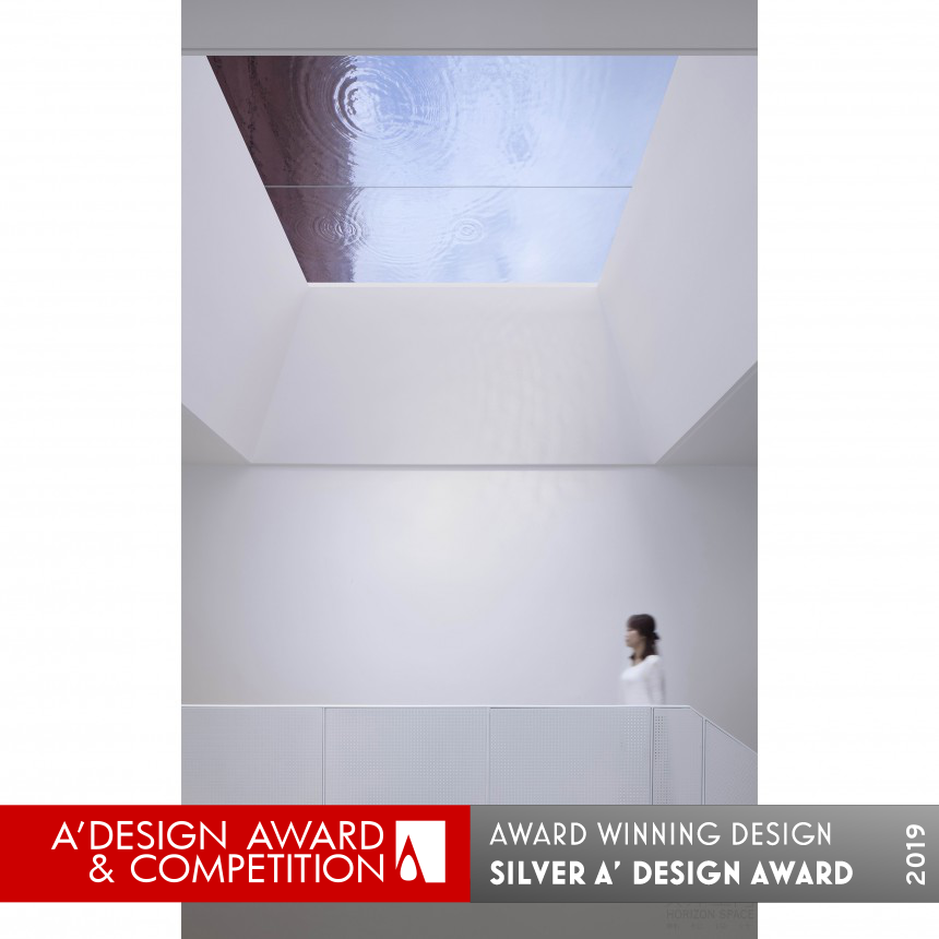 Songbird Apartments: A' Design Award And Competition