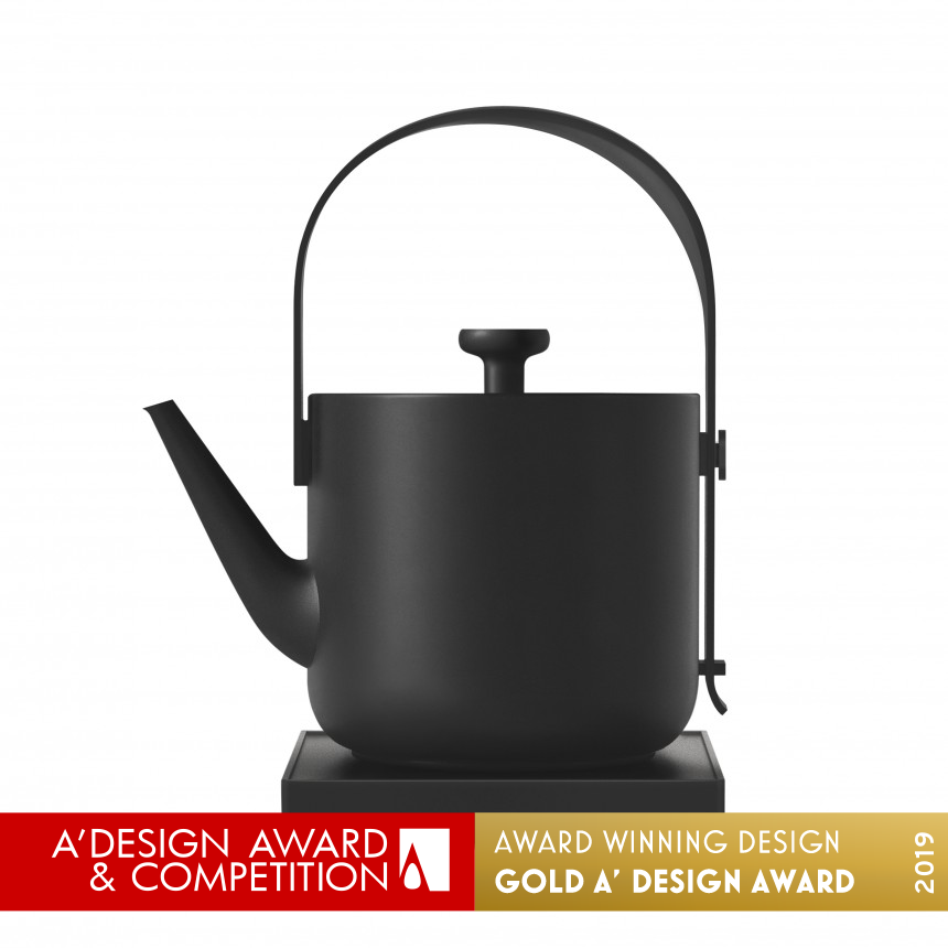 Teawith Kettle