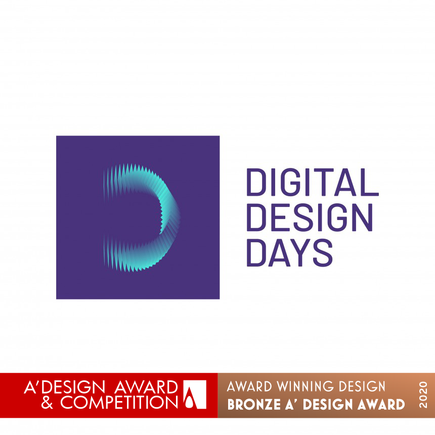 Digital Design Days Rebranding