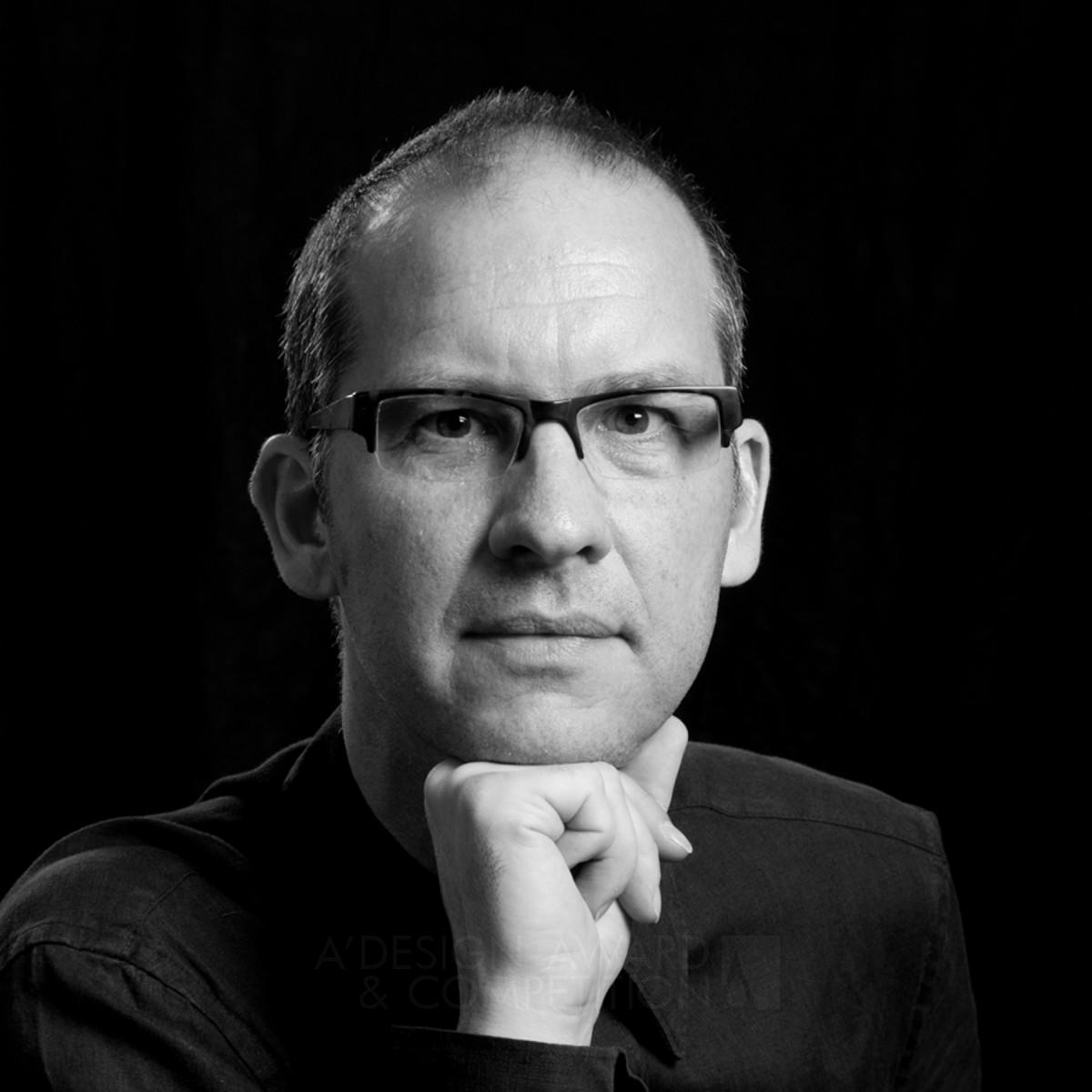 Eckhard Beger