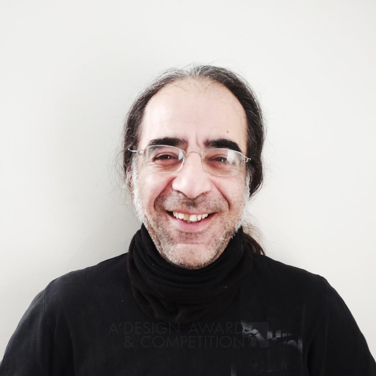 George Drakakis