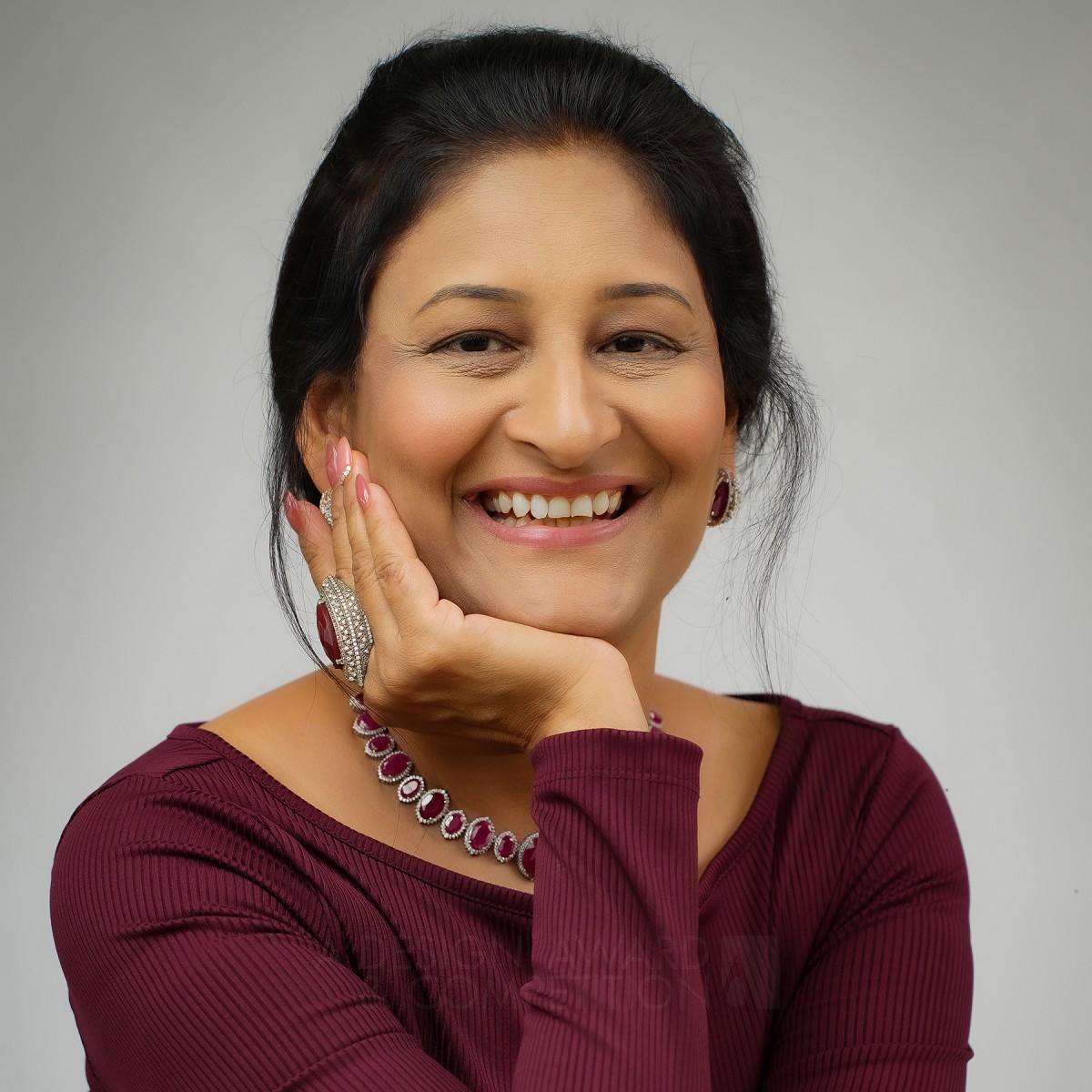 Rajashri Parashar