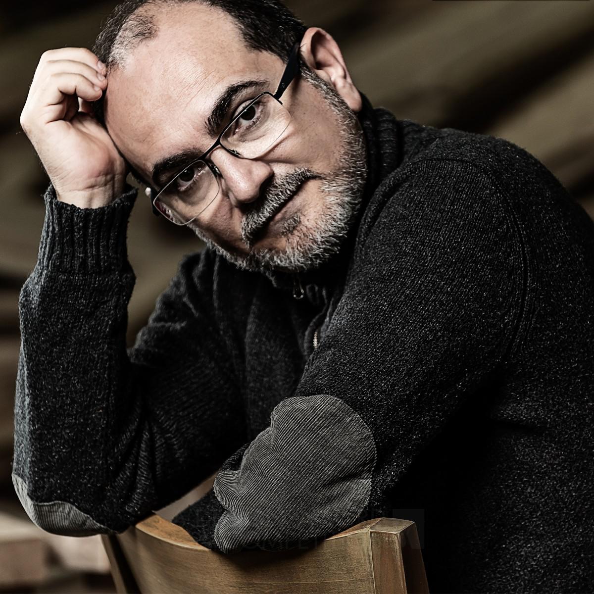 Gerardo Ríos Altamirano