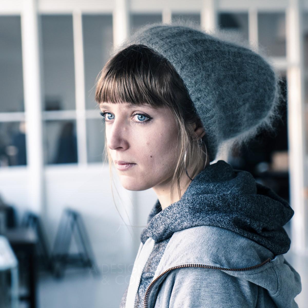Amanda-Li Kollberg