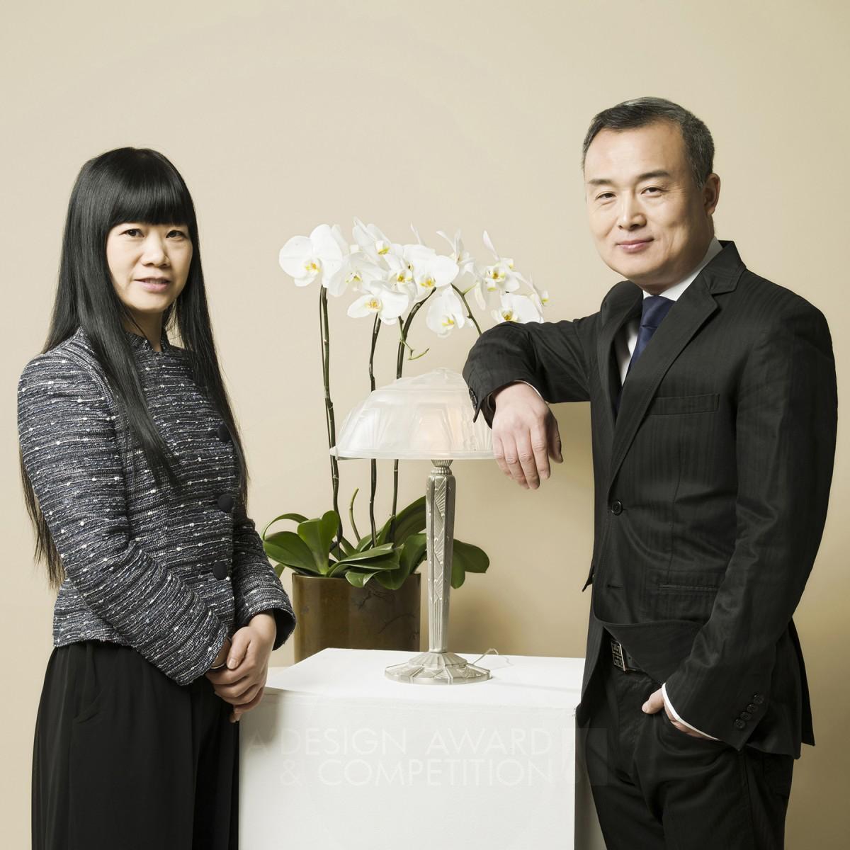 Guoqiang Feng and Yan Chen