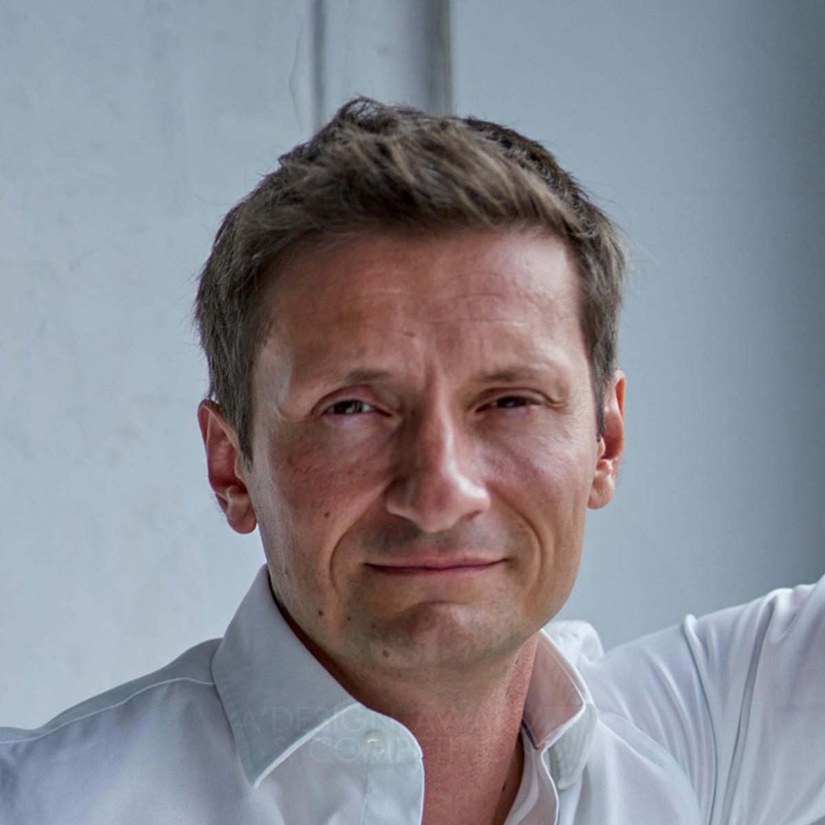 Nikolai Tsupikov