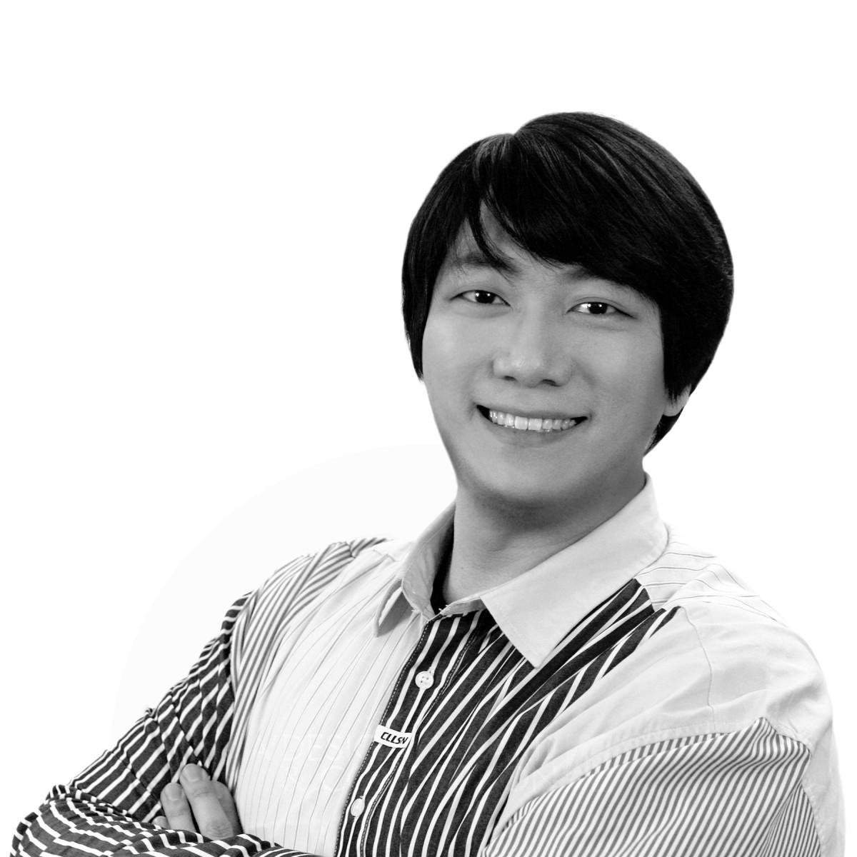 Bonggu (Jeremy) Kang