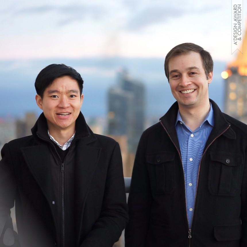 William Ngo and Alan Silverman
