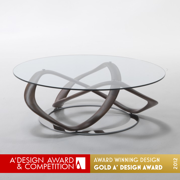 Design Details Name Infinity Primary Function Coffee Table