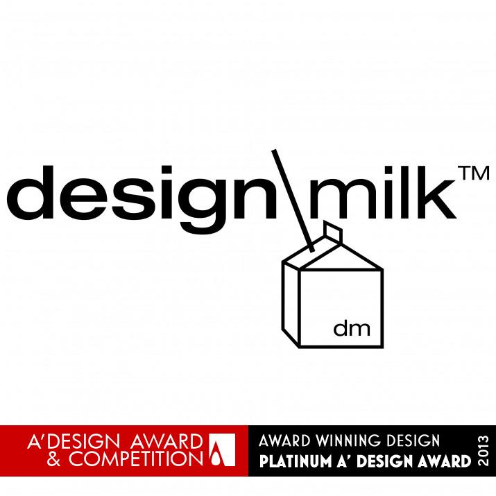 Design Milk Online Magazine
