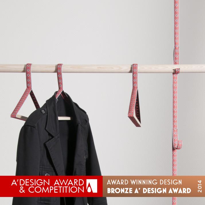 Oksana Coat Hangers Coat Hanger And Coat Rack