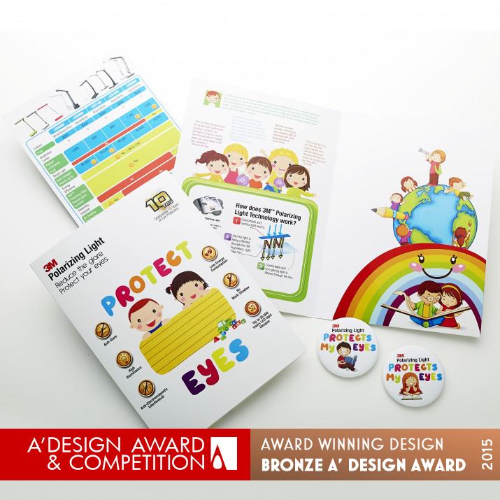 3M PTL Kit Educational Kit