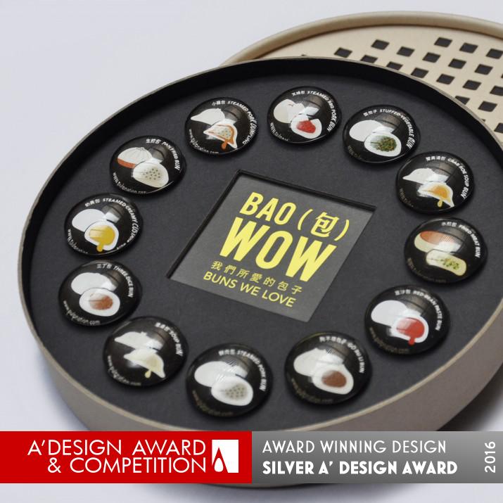 BaoWow! Corporate Gift Set