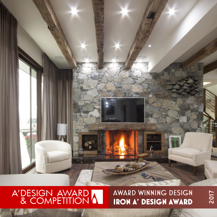 design details - Environmental Interior Design