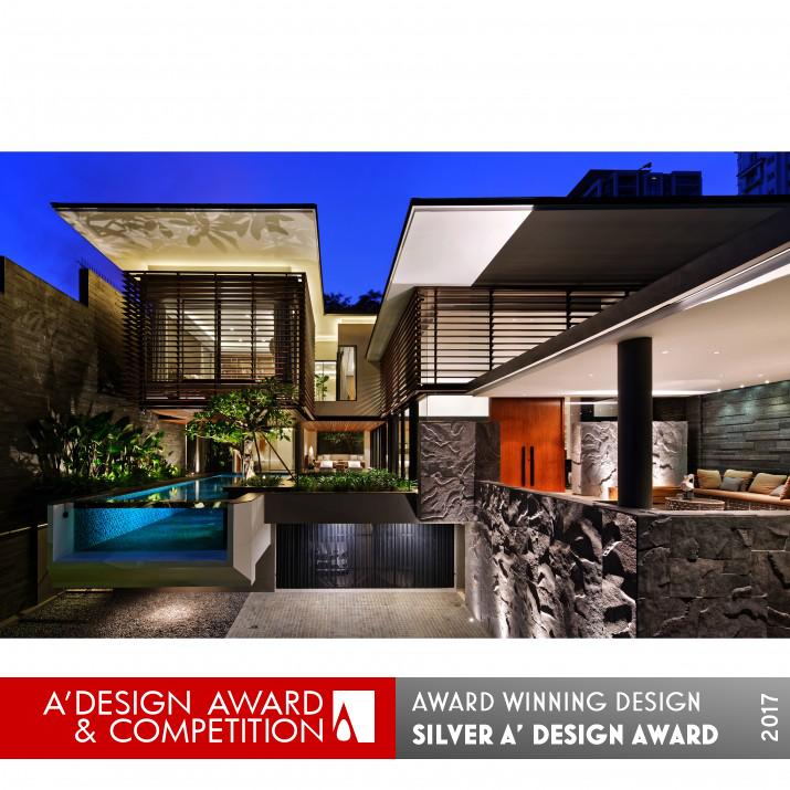 genius loci interior design jakarta showroom