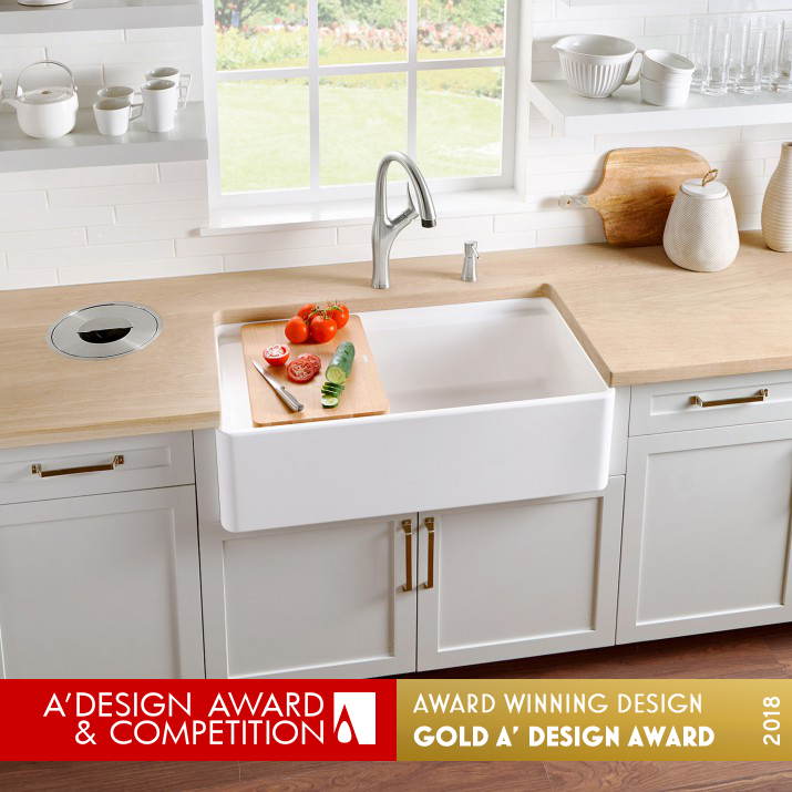 Blanco Profina Apron Front Kitchen Sink