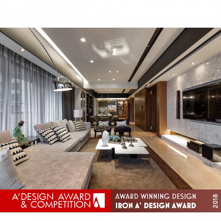Appealing Zen Style Interior Design