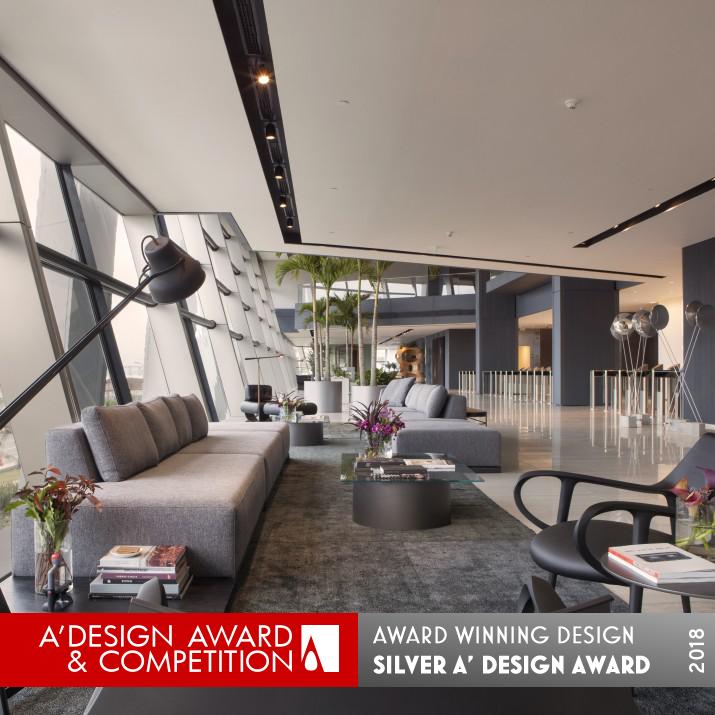 Award Winning Texas House Plans: Aqwa Corporate Lobby Aqwa Corporate Building Lobby