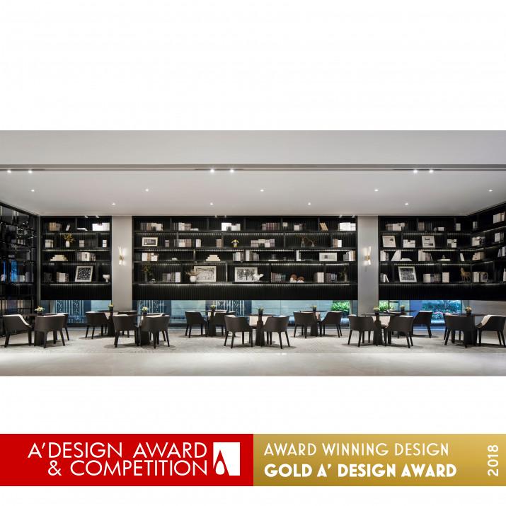 Astounding Phecda Mansion Sales Center Interior Design Ideas Helimdqseriescom