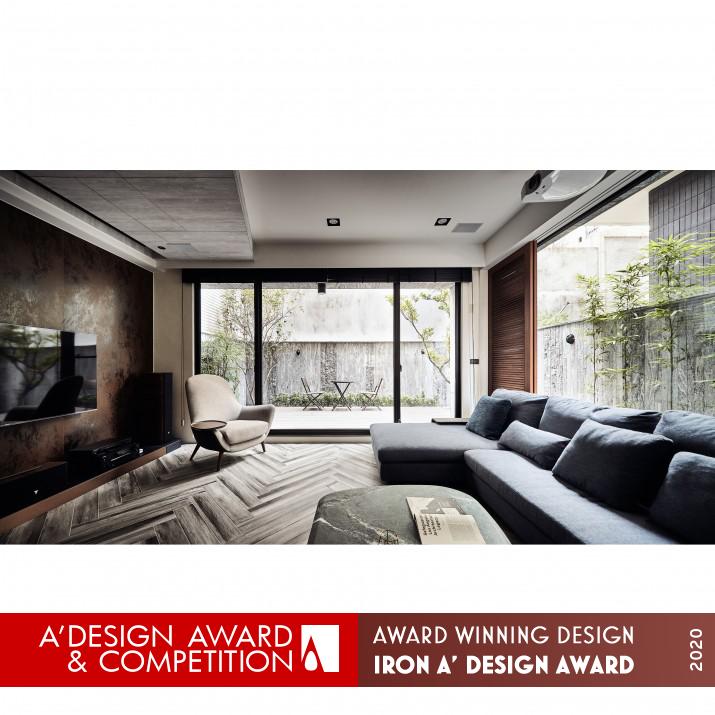 Static Interior Design