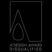 A' Design Award - Disqualified