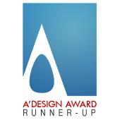 abb3520692e82 A  Design Award and Competition - Award Levels